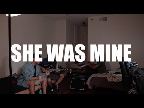 She Was Mine | AJ Rafael & Jesse Barrera (Cover)