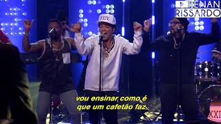 Baixar Bruno Mars - 24K Magic (Tradução)