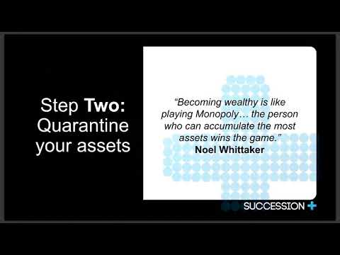 2018 04 12 Structuring for Succession   Adviser Masterclass Series