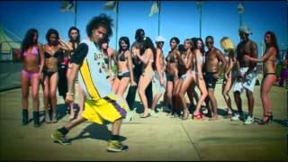 Tacabro - I Like Reggaeton Official Video HD.flv