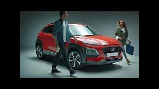 2018 Hyundai Kona - Review