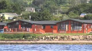 ROCKHILL HOLIDAY PARK CO DONEGAL