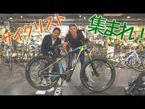 茨城の本気 日本最大級のサイクリングリゾート プレイアトレ土浦に行ってみました