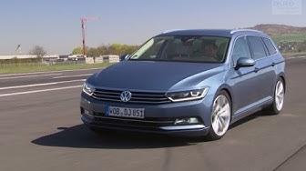 VW Passat Variant: Evolution statt Revolution - Die Tester | auto motor und sport