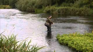 Рибалка у вихідні - Бойл - з Роскоммон, вниз по річці, Альберт Хеммонд.