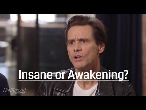 Jim Carrey Motivational Video   Spiritual Awakening   Inspiring Millions To Awaken