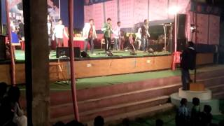 Mera yeshu hai mahan Jesus dance by Pratyush.. kukurikani CNI church Brajrajnagar jharsuguda odisha