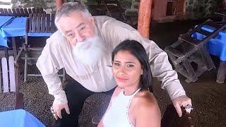 RESUELTO - Ella tenia 23, su ESPOSO 68 - Él la ASESINÓ porque pensaba que le era INFIEL con su AMIGA
