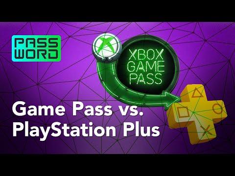 Xbox Game Pass vs. PS Plus ¿Cuál es Mejor?   PASSWORD