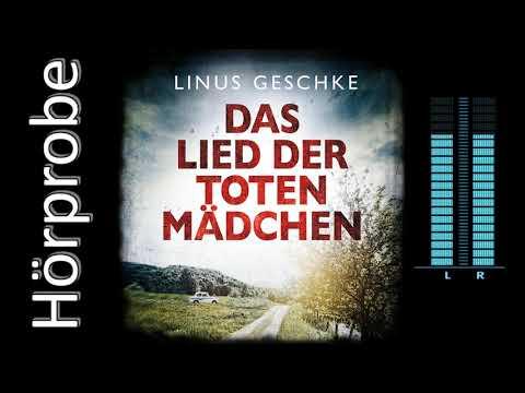 Das Lied der toten Mädchen YouTube Hörbuch Trailer auf Deutsch