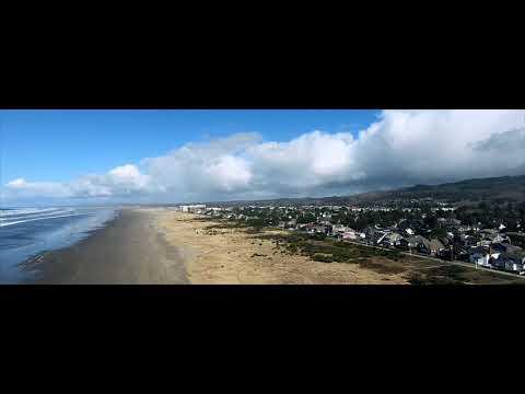 SEASIDE OREGON  2018  HD 1080p