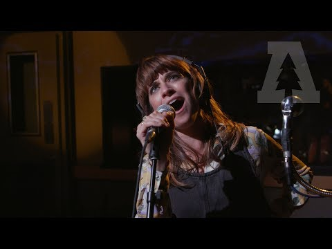 Nicole Atkins - Listen Up - Audiotree Live (6 of 6)