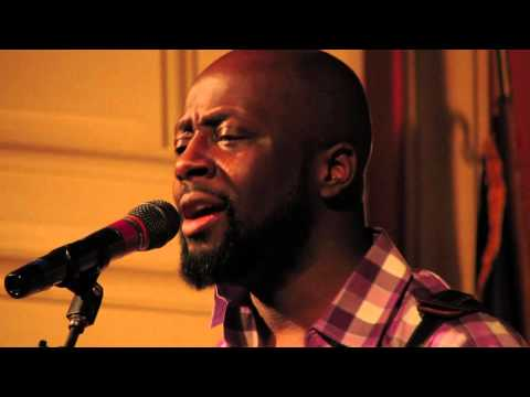Wyclef Jean - No Woman No Cry/Yele/Knocking on Heavens Door/Guantanamera