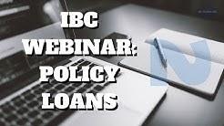 Infinite Banking 101: Live Webinar #2 | Policy Loans