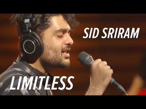 sid-sriram---limitless-live-feat.-the-slgv-choir
