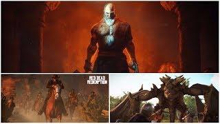 В Take-Two не против выхода RDR 2 на ПК | Игровые новости