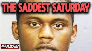 Saddest Saturday in NFL History? (4 NFL Players Arrested on the Same Day)