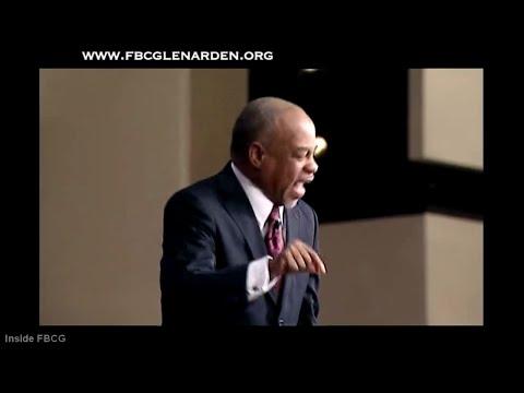 """God's Purposes for Suffering"" Pastor John K. Jenkins Sr. (Life Changing Word)"