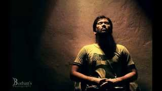 Porodeshi Megh (Nazrul Song) by Miftah Zaman