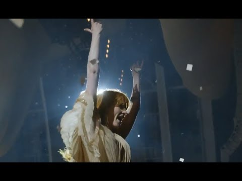 The End Of Love (Music Video) - Florence + The Machine