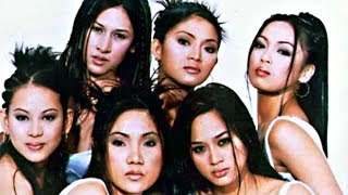 Sexbomb Girls - Di Ko Na Mapipigilan (lyrics)