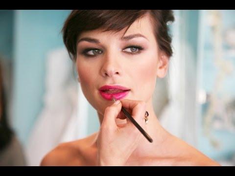 Bridal Makeup Tutorial: Smokey Eye | Makeup By Sona