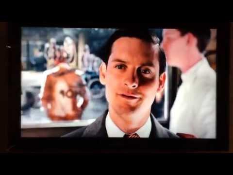 The Great Gatsby 100$ Bill Scene
