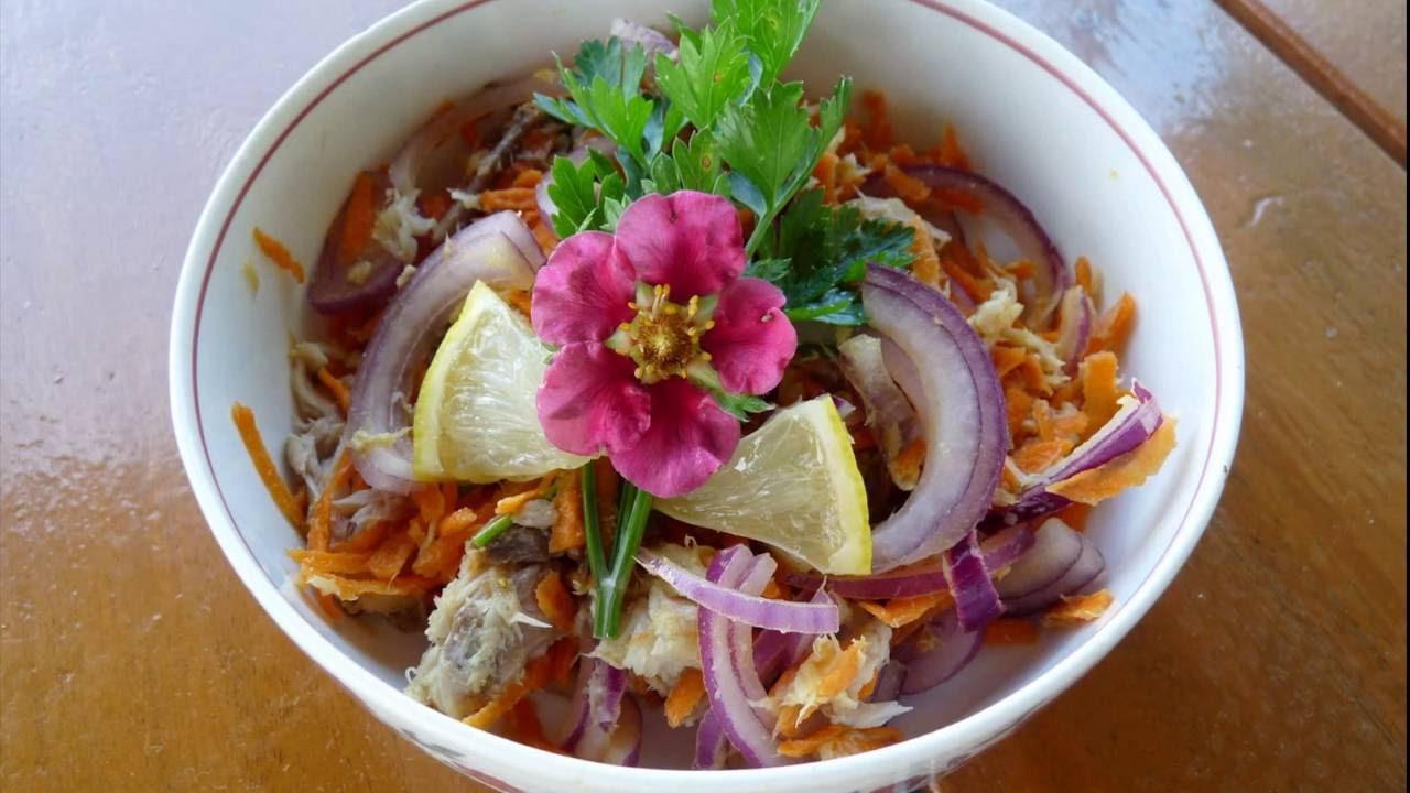 Jamila salata de cartofi