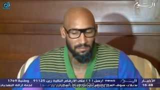نيكولا أنيلكا نجم منتخب فرنسا السابق من الكويت: أن تكون مسلماً في أوروبا ليس بالأمر السهل
