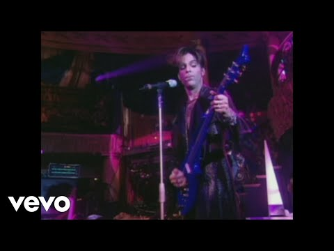 Prince - Sweet Thing (Live in London, 1998) ft. Chaka Khan