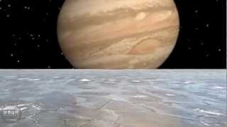 Jupiter: Giant, Windy Gas-Ball Protecting The Inner Solar System | Video