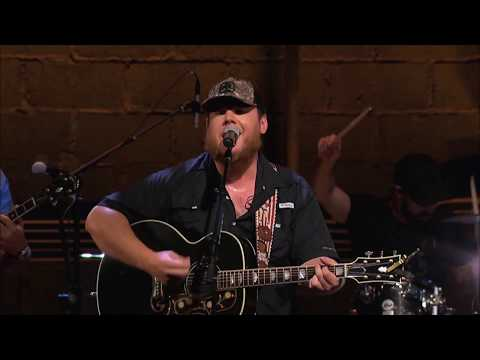 Front and Center and CMA Songwriters Series Presented By U.S. Bank with Luke Combs