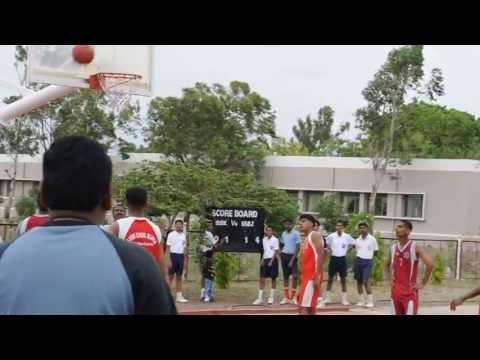 Sainik School Bijapur, South Zone, 25 June 2013,Basket Ball, Bijapur wins against Kodagu  5)