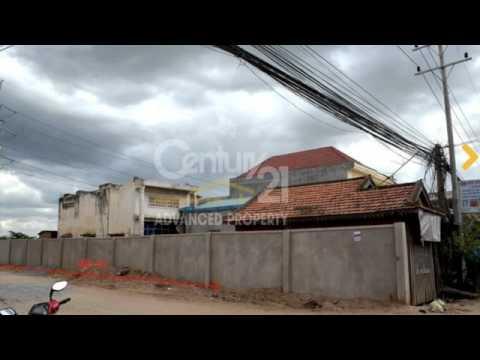 Khmer Real Estate news / Sell land, Buy land / Khmer buy house
