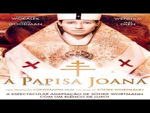 A Papisa Joana Trailer Youtube