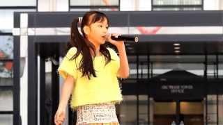 2013/03/30 弁天町 ORC200 歌姫ライブ 春爛漫スペシャル 現役小学生シン...