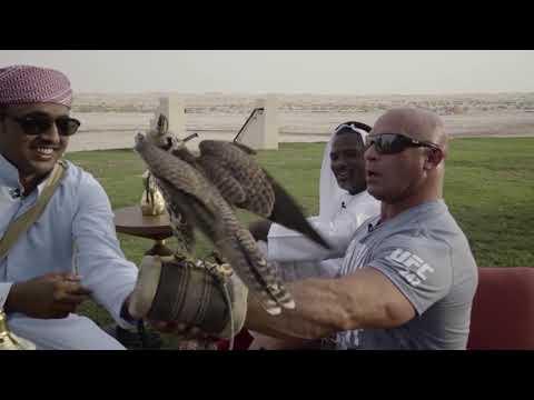 Видеоблог Даны Уайта перед UFC 242 - Эпизод 4