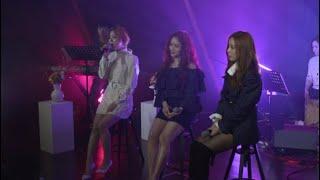 [180308 LADIES' CODE VLIVE] [FULL] 레이디스코드 데뷔 5주년 기념 V LIVE &…