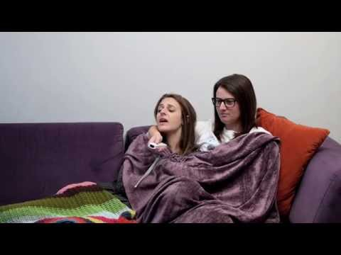Things Lesbian Couples Fight About from YouTube · Duration:  2 minutes 27 seconds