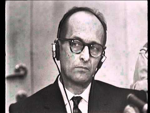 Eichmann trial - Session No. 88