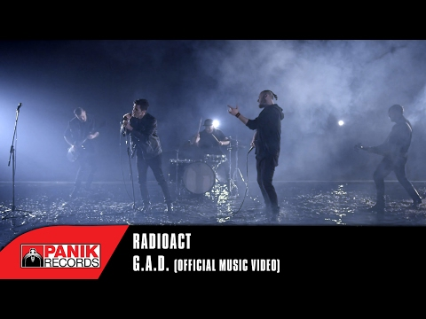 RadioAct - G.A.D. - Official Music Video