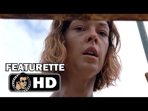 THE WALKING DEAD S08E10  Featurette