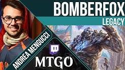 Bomberfox - Legacy | Andrea Mengucci