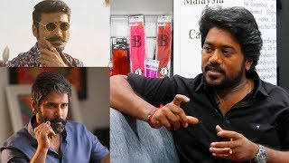 Top Heroes எல்லாம் நம்ம Regular Customer Boss! | Celebrity Hair Stylist Dev Interview PART 1