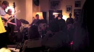 Kurt Rosenwinkel Trio - Like Sonny (John Coltrane) w/ drum solo