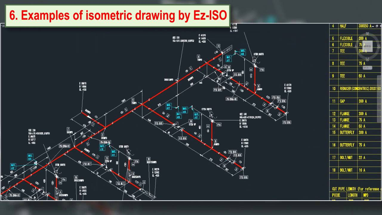 Pipe isometric drawings with Revit - YouTube | Hvac Isometric Drawing |  | YouTube