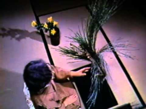 The Art and Meaning of Ikebana (1973)