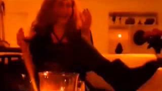 Aquí la respuesta de Marcela Carvajal al video en el que la pillaron hablando de su #Fantasía Sexual