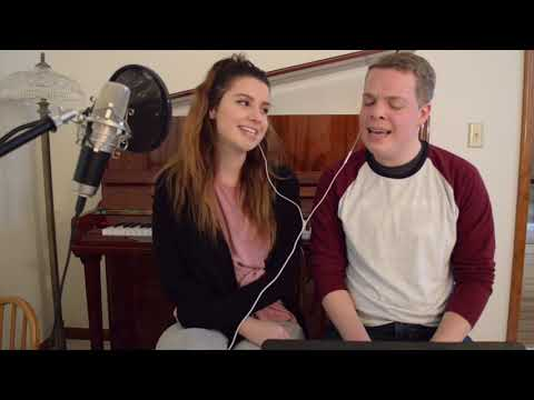 dear evan hansen - only us (cover by julia grant & scott barclay)