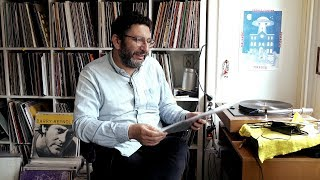 Gilb'R Digs Into his Vinyl for his Favourite B-Sides (Electronic Beats TV)